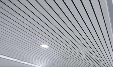 Panel 85 Suspended Ceiling Systems