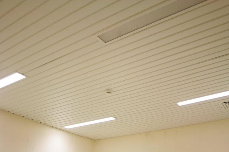 Lamel 285 Suspended Ceiling Systems