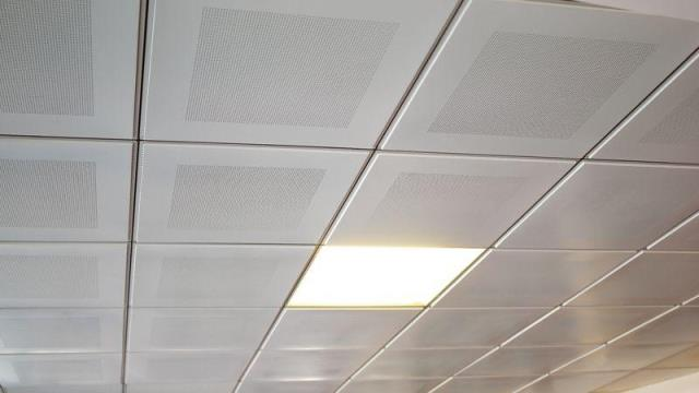 60x60 Lay-in Suspended Ceiling