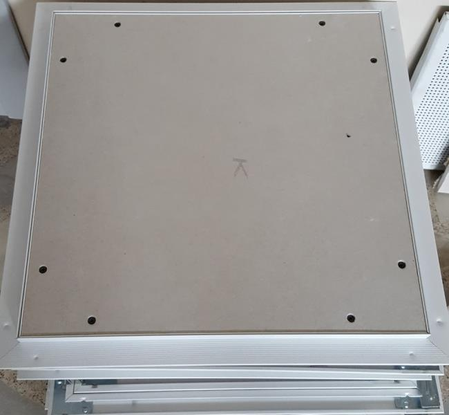 Plasterboard Intervention Cover Systems
