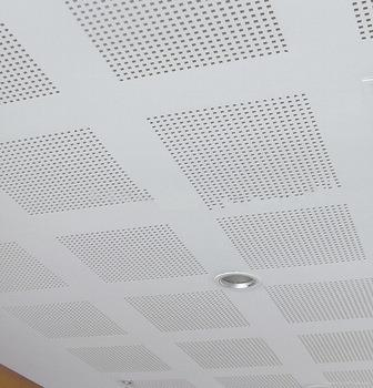 Gypsum Board Acoustic Wall Coating Systems