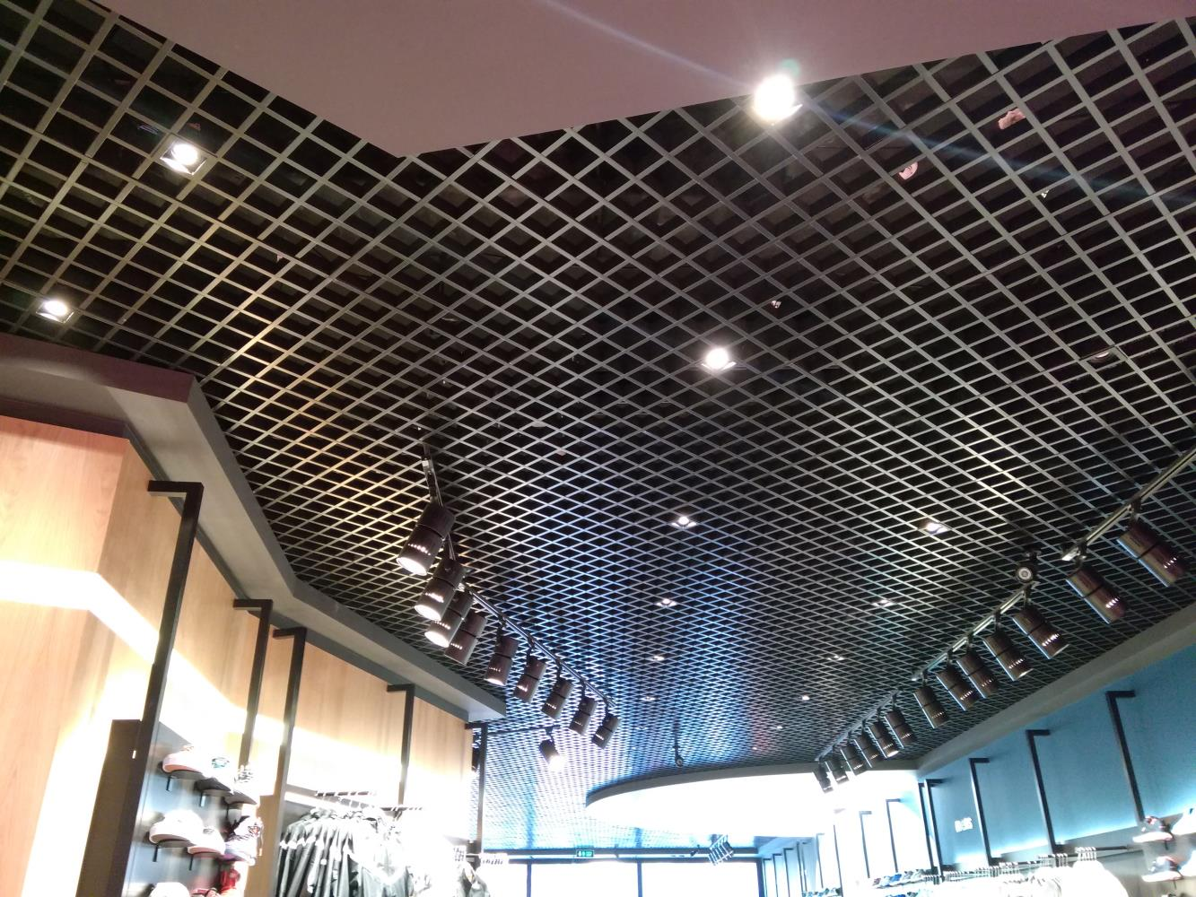 Honeycomb Suspended Ceiling Systems T15 Carrier Systems